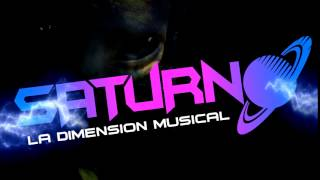 Visual Saturno la dimension musical