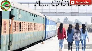 A champa chal gal.. Nagpuri Bewafa song Nagpuri love ||720p|| ( Rabindra & sushil) subscribe now width=