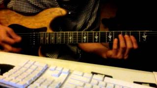 Funk Guitar Lesson 3 REVISED: Let's Groove - Earth, Wind, & Fire