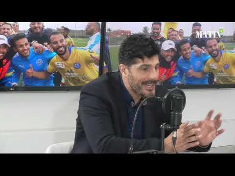 Video : Mohamed Bourgi : La montée en première division est le fruit de toutes les composantes du club