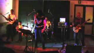 Ramones - Blitzkrieg Bop Live cover