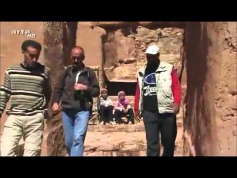Ouarzazate, un patrimoine architectural berbère d'une valeur inestimable !
