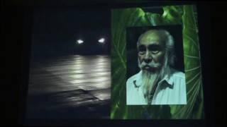 """""""4 13"""" (fotografía + live cinema) / Juan Carlos López Morales"""