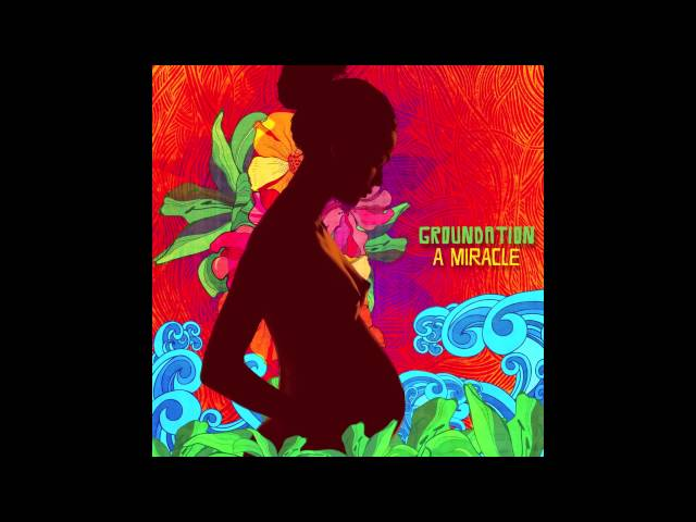 Audio de la canción A Miracle de Groundation