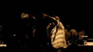 RZA - Bobby Trap - live - Digi Snacks Tour - Phoenix AZ