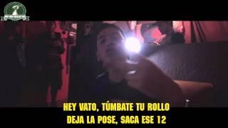Bipo Montana - Túmbate Tu Rollo (LETRA)