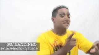Mc Nandinho - O Yes O No (( DJ MOREIRA BH ))