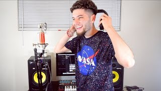 I'm The One - DJ Khaled ft. Justin Bieber, Quavo, Chance The Rapper - Cover by Brandon Pulido