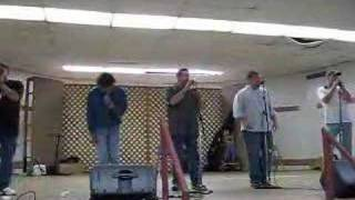 The Akafellas- Don't Stop Believin' ( a cappella )
