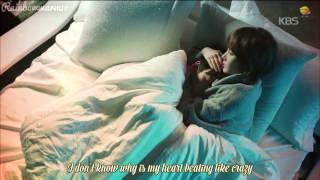 [HD] [ENGSUB] What My Eyes Say - Tei - Jung Hoo ♥ Young Shin- Healer 힐러 OST