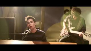 Safe and Sound (Taylor Swift) - Sam Tsui & Kurt Schneider