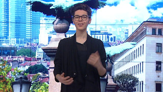 Vote for Kristian Kostov - Beautiful Mess #15
