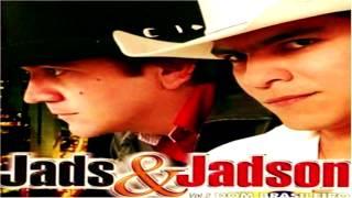 Jads e Jadson - Como Eu Queria  (CD Vol 2º )