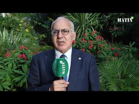 Video : Campagne de vaccination : Dr. Moulay Mustapha Ennaji explique tout sur le vaccin anti-Covid