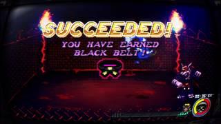 Fight'N Rage - Gal Blackbelt
