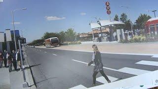 Albuquerque unveils Central Ave. bus system proposal