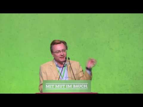 Graeme Maxton Video
