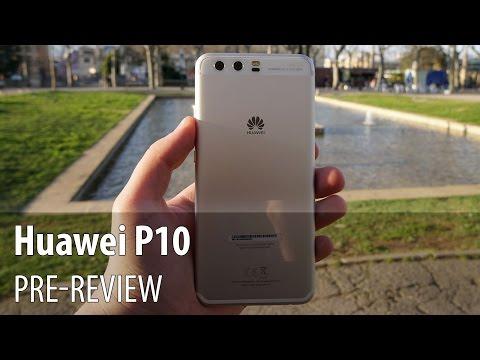 Huawei P10 Pre-review în Limba Română