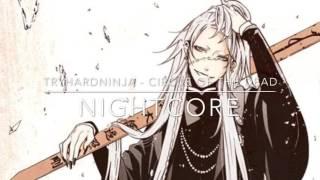 TryHardNinja - Circus Of The Dead (FNAF SONG) | NIGHTCORE
