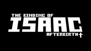 The Binding of Isaac: Afterbirth+ OST Sepulcrum