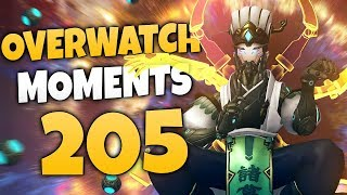 Overwatch Moments #205