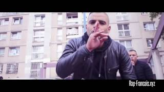 Sofiane  ft Hornet La Frappe- Pieds Dans Le Game (Clip Officiel)