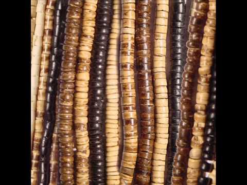 Bedido - Toptan Doğal Takı, Coco Moda, Ahşap Boncuk