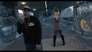 Jula Fatstash - Inna Real Life (Official Video)