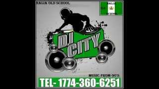 Naija Old School Hip-hop Mix- 2face, Tony tetuila, Blackface, Julius Agwu, Olu maintain- By DJ City width=
