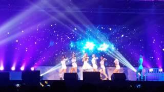 160611 Jessica 1st Premium Live Showcase in Bangkok - FLY by Lana_Cake