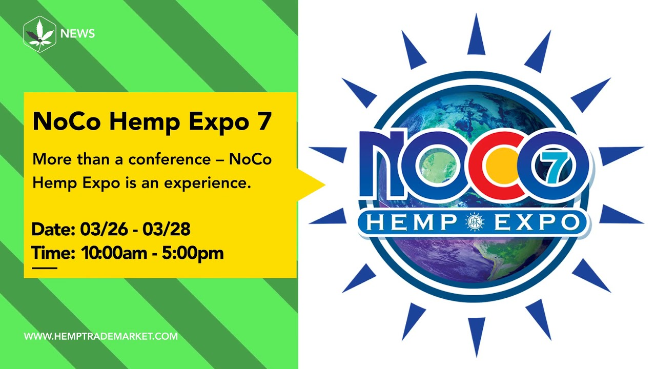 NoCo Hemp Expo – NoCo7