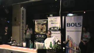 Светослав Симеонов ( Show Team Bar Label ) - 3-то място на FLAIR BATTLE