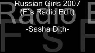 Russian Girls 2007