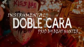 """Doble Cara"" Rap Beat Malianteo Instrumental Hip Hop Free Uso Libre"