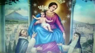 Música de Nossa Senhora do Rosário