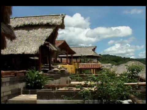 Conozca Nicaragua visita hacienda Puerta del Cielo Eco Spa