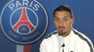 """Ibrahimovic: """"Jugar contra el Barça es un momento especial"""""""