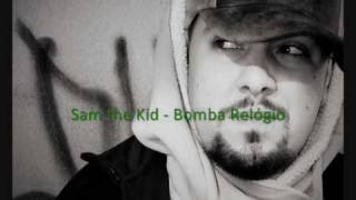 Sam the Kid - Bomba Relógio