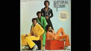 Natural Four - Can This Be Real