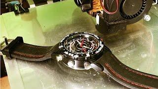 Praktiskā 3d printēšana -  rokas pulksteņa remonts