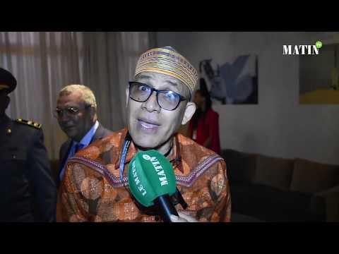 Video : Dakhla : Ouverture en grande pompe de la 11e édition du FIMA