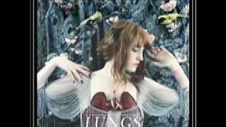 I'm not calling you a liar - Florence And The Machine