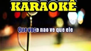 Karaokê Ciume de Você Raça Negra Play back completo