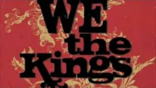 Skyway Avenue-We the Kings with lyrics