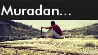 Muradan... Tamil teaser... Short flime... width=