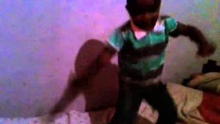 Melhor dançarino de funk mirin