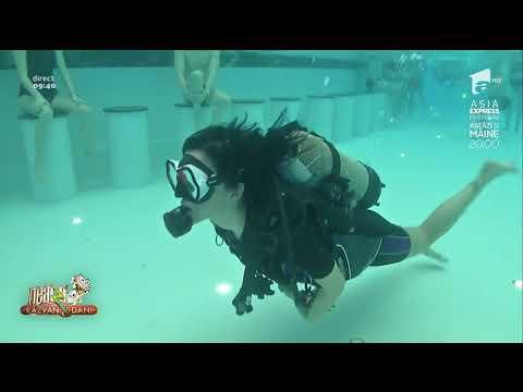 Sfaturi utile pentru scufundări! Scuba diving pentru începători