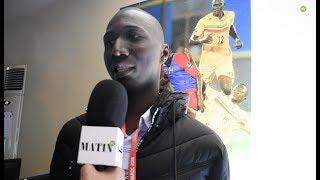 David Bangoura, journaliste guinéen : «Il y a de belles infrastructures, de belles pelouses et le spectacle suivra certainement»