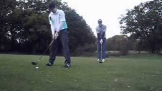 Amazing Golf Skills! feat. Ryo Ishikawa