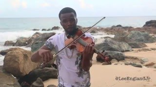 Lee England Jr - Drake - One Dance (Violin Cover)